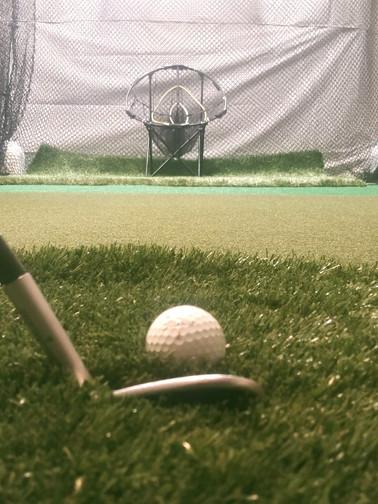 Short-Game Practice Mats