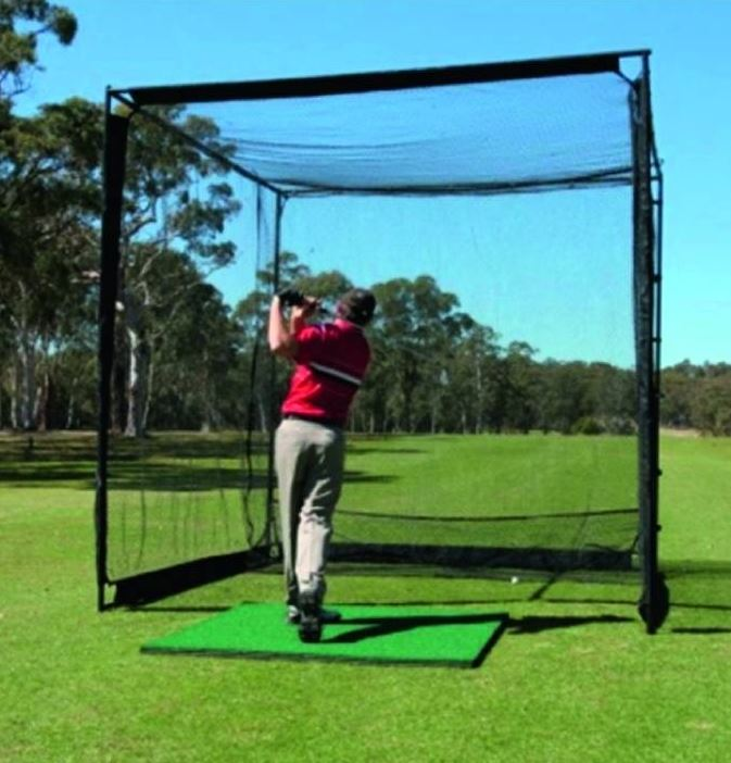 swing cage