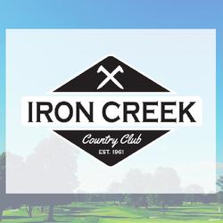 iron creek country club jr. golf camp