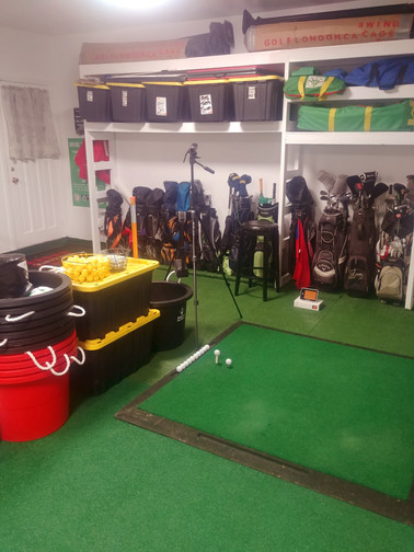 Clubs Available: Junior to Adult