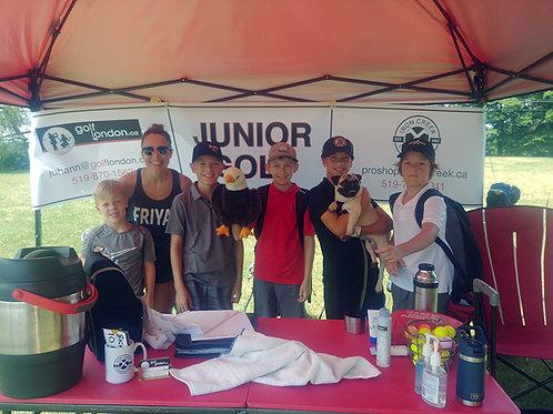 iron creek juniors