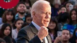 Joe Biden and Kamala Harris Defeat Trump and Change History