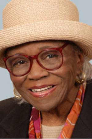 Happy 101st Birthday to Mrs. Nancy E. Fitch