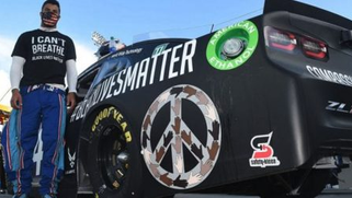NASCAR Joins Growing List of Those Taking Stand Against Racial Injustice