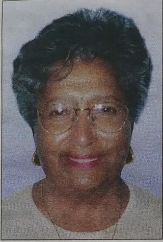 Doris J. Bailey-Reavis, Community Activist, Dies at 93