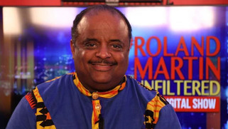 Black Star Network: Roland Martin Announces New Black TV Network