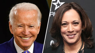 At Biden-Harris 100-Day Mark, America Is On The Move Again