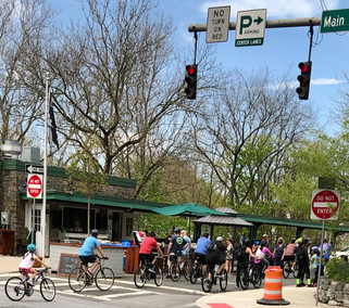 Local doctors recommend county postpone Bicycle Sundays on BRP