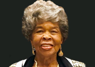 Sister to Sister Sponsors 90th Birthday Celebration for The Queen Mother: Hon. Pearl C. Quarles