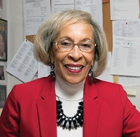 Rosa Kittrell Barksdale, CEO & Founder of Barksdale Home Care Services, has passed away. She was 84.