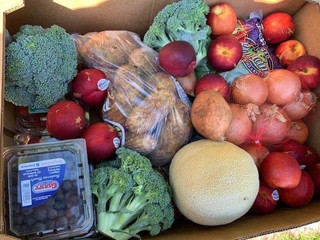 Stop & Shop, Feeding Westchester, and Neighbors Link to Donate and  Distribute Local Produce to