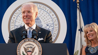 Biden Announces Key Staff Appointments