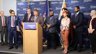County Executive Introduces Legislation Aimed at Combatting Discrimination in Westchester