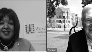 Dual Admissions Program Between Mercy College and Westchester Community College Expands College Path