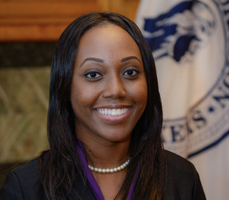 Shanae Williams Announces Candidacy for Westchester County Clerk