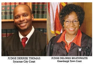 NYS Black Judges Ensure Equal Justice for All