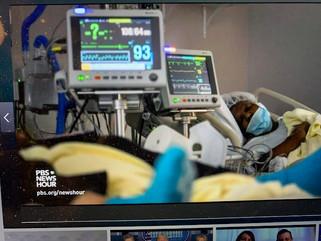 Coronavirus Rescue Plan Must be Big, Bold andTransformative