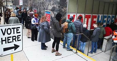 It's Up to Us to Defend the Black Vote