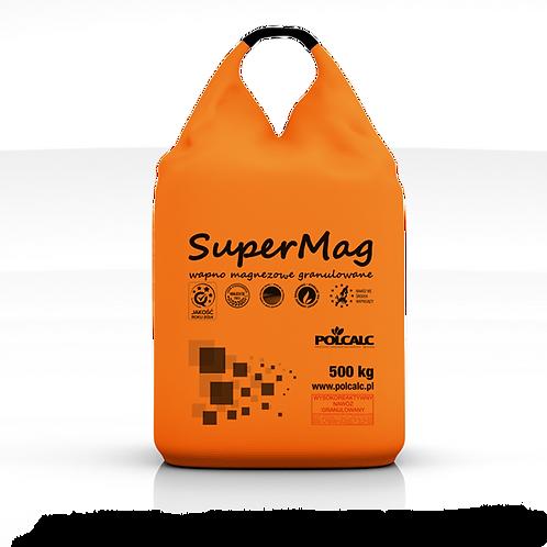 Polcalc SuperMag  Magnesium 500 kg