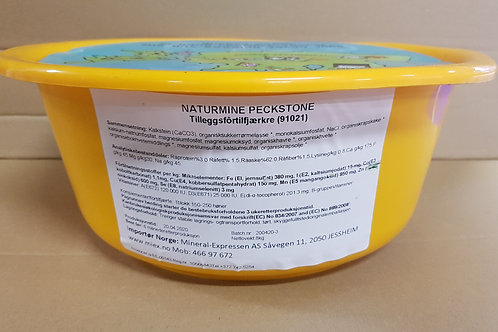 Naturmine Peckstone 8 Kg