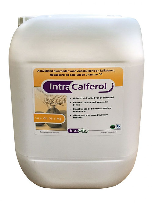 Intra Calferol 10L / 20L