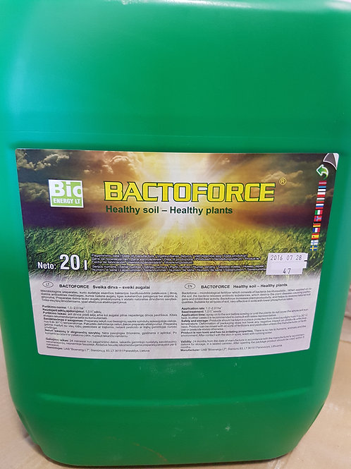 BactoForce 20 L
