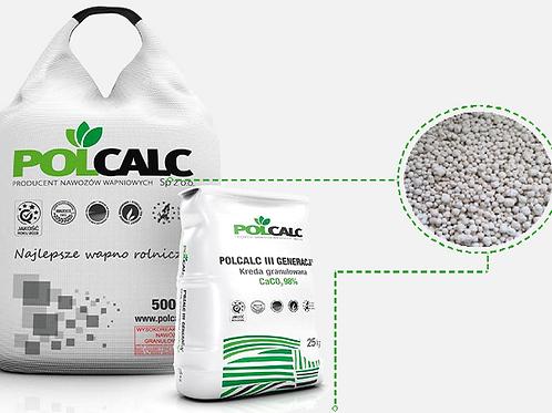 Polcalc III Generasjon 500 kg