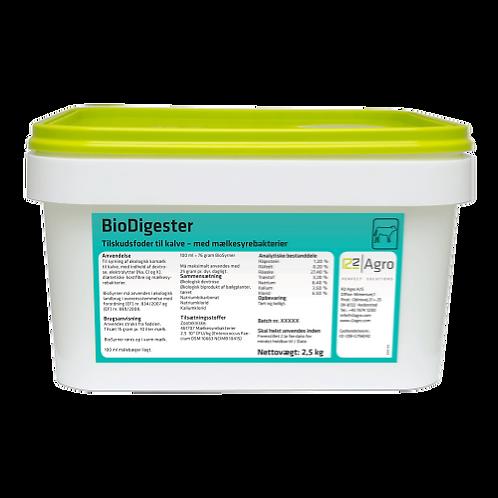 Biosyrner 2,5 Kg