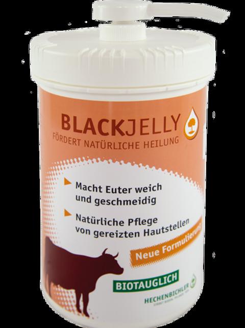 Black Jelly 2Kg / 10Kg