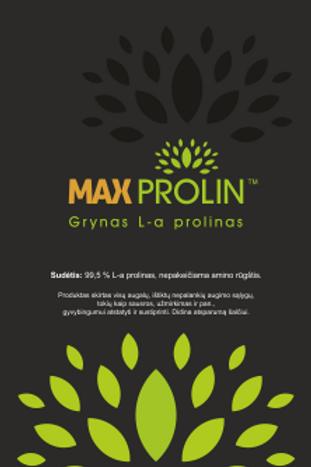 MaxProline 2 x10 gram
