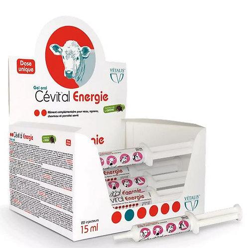 Cevital Energy Kalv/Smågris 20 stk