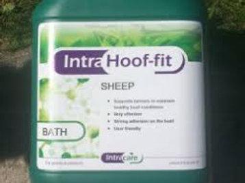 Intra Hoof-fit Bath Sau 10L / 20L