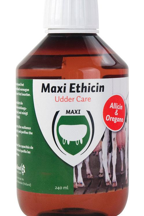 Maxi Ethicin 240ml Jurpleie