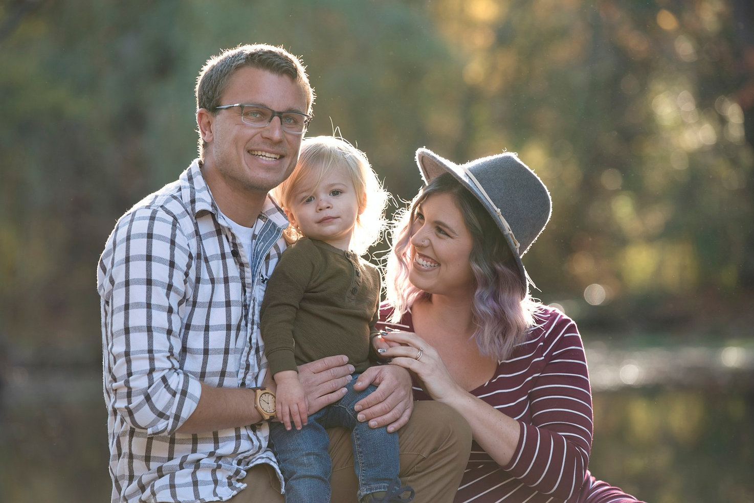 Eau Claire Family Photographer