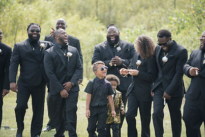 29 Pines Wedding Photographer Chippewa Wisconsin