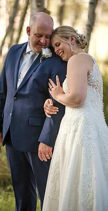 Wedding Photographer, Eau Claire, Wisconsin, Dixon's Apple Orchard, Cadott