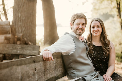 Chetek Wedding, Luther Park Bible Camp, Wedding Photographer Wisconsin and Minnesota