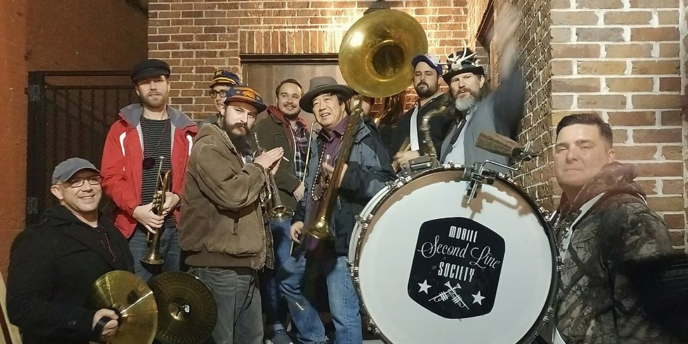 Mobile Second Line Society
