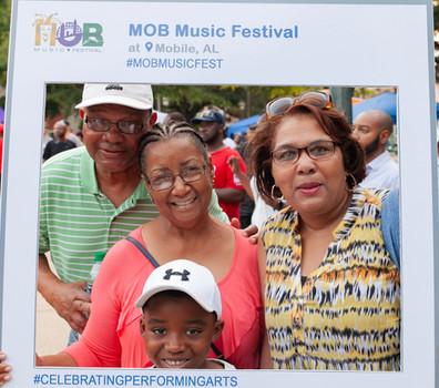MOB Music Fest 2018