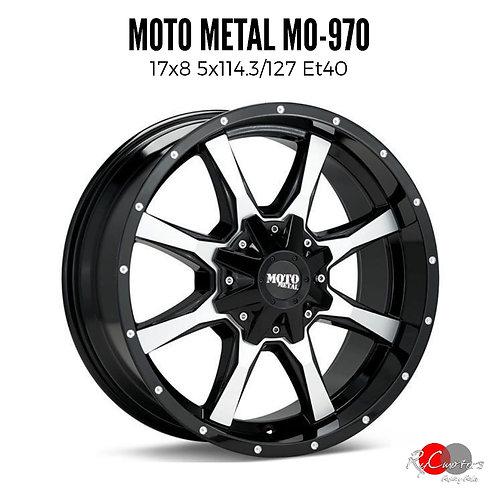 Moto Metal MO-970