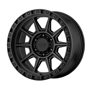 American Racing AR202 Black RyCmotors Li