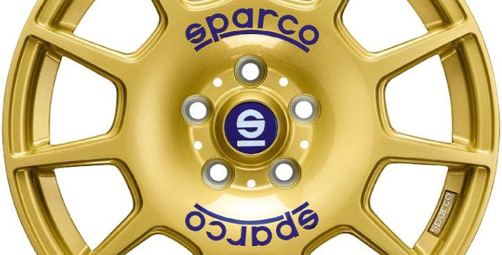 SPARCO TERRA