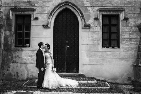 Servizi fotografici - Matrimoni