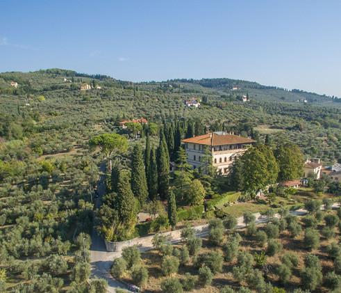 Real Estate - Drone, Fotografia aerea di immobili