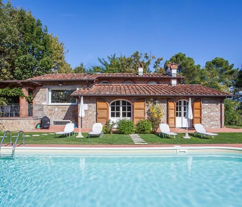 Real Estate - Fotografia di immobili