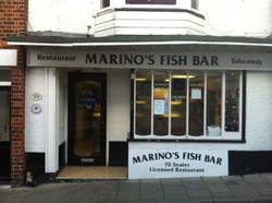 Marinos Fish Bar