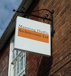 Manning Duffie