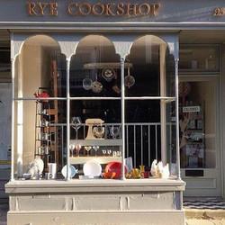 Rye Cookshop