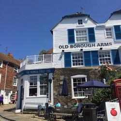 Old Borough Arms
