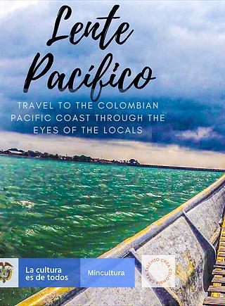 Experiencia Virtual Lente Pacífico